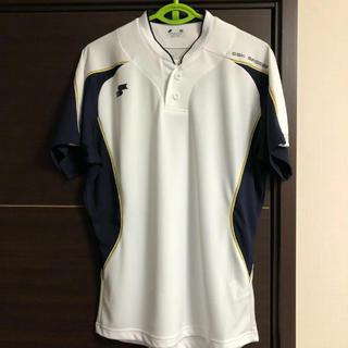エスエスケイ(SSK)の新品 エスエスケイ SSK トレーニングTシャツ 野球 半袖 M(ウェア)