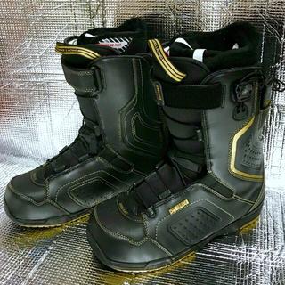 ディーラックス(DEELUXE)のディーラックス スノーボード ブーツ 超美品!(ブーツ)