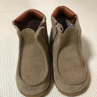 ファミリア(familiar)のfamiliar ブーツ(ブーツ)