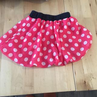 ディズニー(Disney)のミニー スカート(スカート)