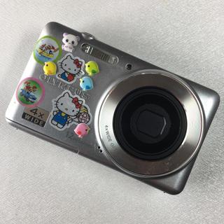 オリンパス(OLYMPUS)のOLYMPUS VG-110本体のみになります(コンパクトデジタルカメラ)