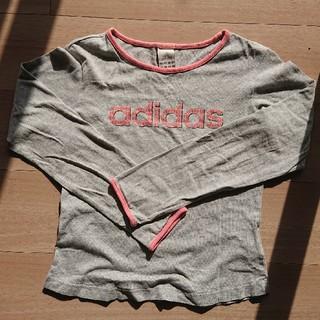 アディダス(adidas)のadidas カットソー(カットソー(長袖/七分))