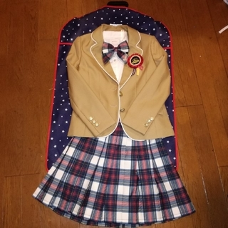 レピピアルマリオ(repipi armario)のレピピアルマリオ 卒服セット(ドレス/フォーマル)