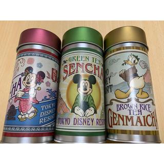 ディズニー(Disney)のディズニー お茶セット(茶)