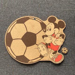 ディズニー(Disney)のコルクボード ディズニー ミッキー(ウェルカムボード)