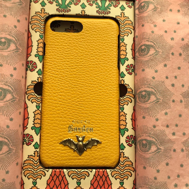 Gucci - GUCCI  Garden iPhone7/8Plus ケースの通販 by moe's shop|グッチならラクマ