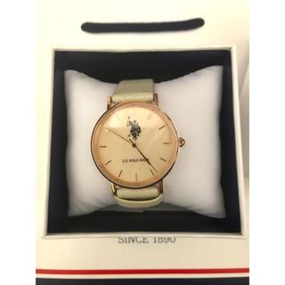 ポロラルフローレン(POLO RALPH LAUREN)のPOLO ASSN 腕時計(腕時計)