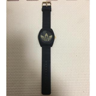 アディダス(adidas)のアディダス腕時計ラバーベルト(ラバーベルト)