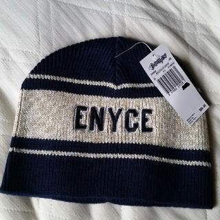 エニーチェ(ENYCE)の[新品、未使用] ENYCE ニットキャップ ブレイクダンス(ニット帽/ビーニー)