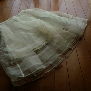 デイシー(deicy)のAndy様専用ページ♥デイシースカート(ひざ丈スカート)