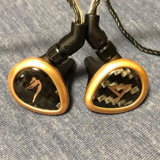アイリバー(iriver)のJH Audio ROSIE(ヘッドフォン/イヤフォン)