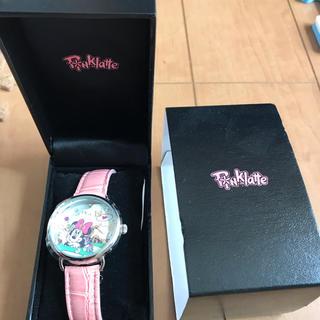 ピンクラテ(PINK-latte)のピンクラテ ディズニー(腕時計)