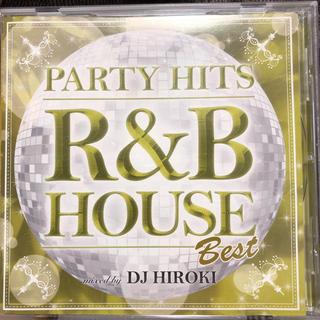R&B  HOUSE