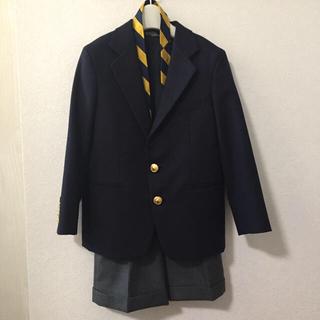 ポロラルフローレン(POLO RALPH LAUREN)のラルフローレン スーツ120 フォーマル 七五三 入学式 4点セット(ドレス/フォーマル)