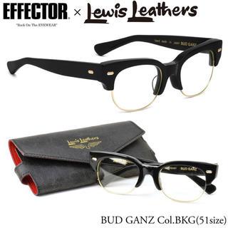 エフェクター(EFFECTOR)のブランド名:EFFECTOR (エフェクター)型番:BUDGANZ BKG(サングラス/メガネ)