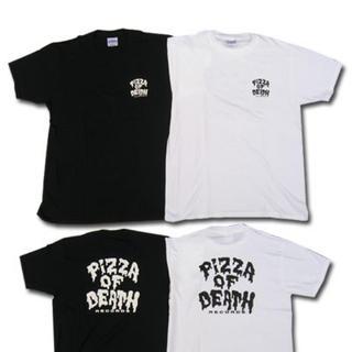 ハイスタンダード(HIGH!STANDARD)のLサイズPIZZA OF DEATH Tシャツ(ミュージシャン)