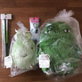 【新品】 モリゾー キッコロ ぬいぐるみ モリコロ  万博 愛・地球博(ぬいぐるみ)