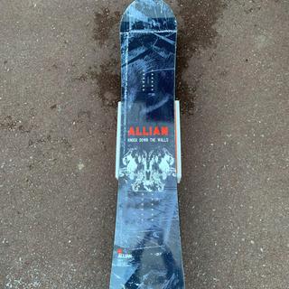アライアン(ALLIAN)のALLIAN PRISM スノーボード(ボード)