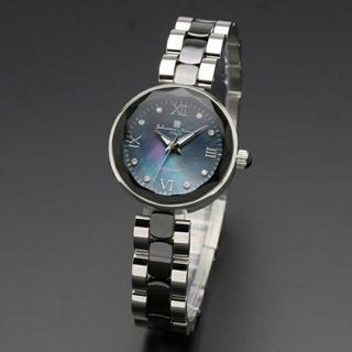 国内正規品 サルバトーレマーラ 腕時計 レディース SM17153-SSBKR