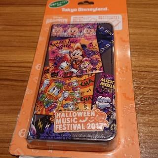 ディズニー(Disney)のディズニー手帳型スマホケース全機種対応(Androidケース)