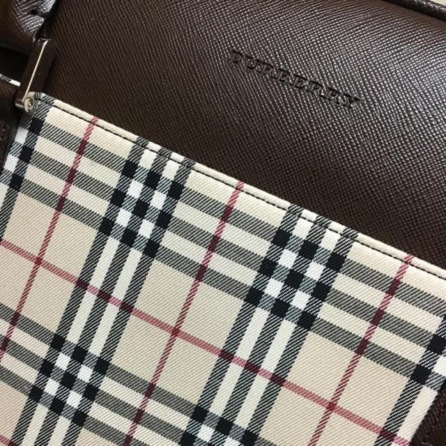 BURBERRY(バーバリー)の【美品】BURBERRY バーバリー ボストンバッグ レディースのバッグ(ボストンバッグ)の商品写真