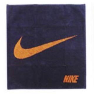 ナイキ(NIKE)のNIKE ナイキ タオル セット 二枚組 (タオル/バス用品)