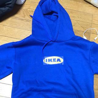 イケア(IKEA)のIKEAパーカー(パーカー)