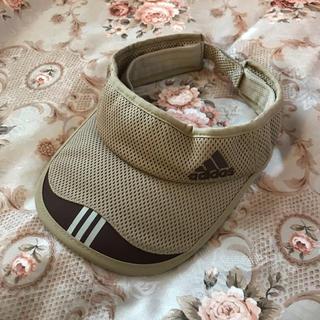 adidas - adidas アディダス ゴルフ レディース サンバイザー 帽子