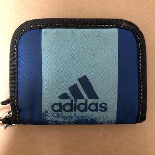 アディダス(adidas)のアディダス 財布 adidas(折り財布)