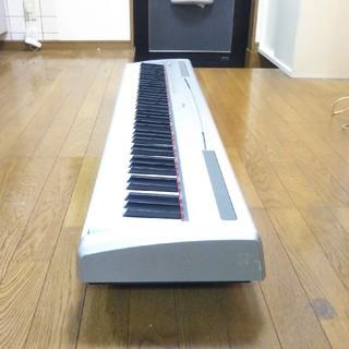 ヤマハ(ヤマハ)の電子ピアノ キーボード YAMAHA P-85S(電子ピアノ)