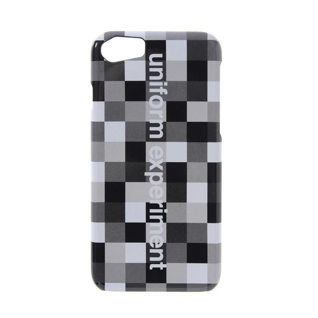 uniform experiment - uniform experiment iPhone ケース 6/7/8の通販 by にへい's shop|ユニフォームエクスペリメントならラクマ