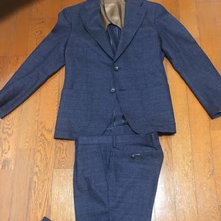 セレクト(SELECT)のこぬさん専用!スーツセレクト 10周年限定スーツ ネイビー(セットアップ)