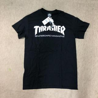 スラッシャー(THRASHER)のThrasher スラッシャー Tシャツ ハフ(Tシャツ/カットソー(半袖/袖なし))
