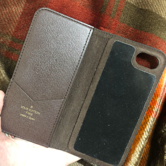 iphone クリアケース | LOUIS VUITTON - iphon8 ルイヴィトンの通販 by 大セール、プロフィール必読|ルイヴィトンならラクマ