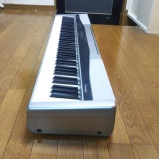 カシオ(CASIO)の値下げしました 電子ピアノ キーボード CASIO Privia PX-100(電子ピアノ)