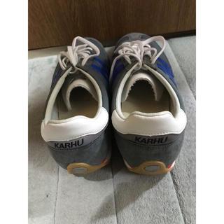 カルフ(KARHU)の日本海外未発売カルフスニーカー(スニーカー)