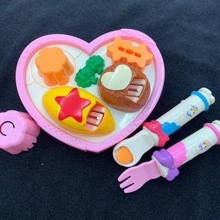 ディズニー(Disney)のソラン&レミン お食事プレート おままごと(人形)