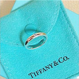 ティファニー(Tiffany & Co.)のティファニー エルサペレッティ 指輪(リング(指輪))