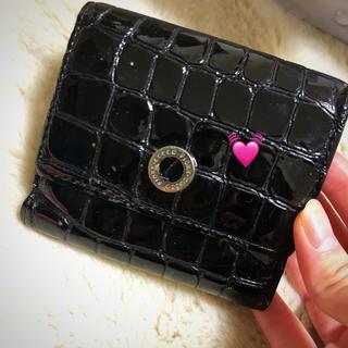 エンリココベリ(ENRICO COVERI)のミニ財布(財布)