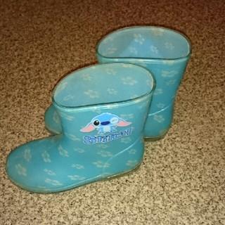 ディズニー(Disney)の長靴17センチ(長靴/レインシューズ)