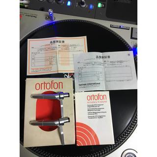 オルトフォン.ortofon.コンコルド.STD(レコード針)