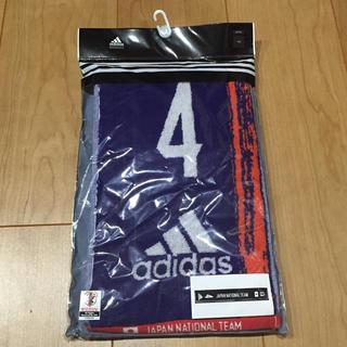 アディダス(adidas)のアディダス タオル 新品 2600円(その他)