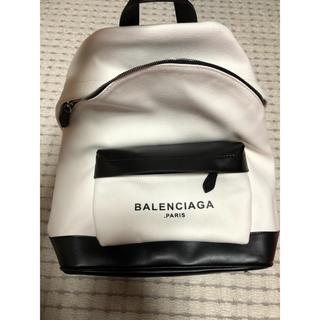 バレンシアガバッグ(BALENCIAGA BAG)のともぴょん様専用(リュック/バックパック)