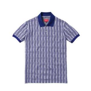 シュプリーム(Supreme)のM Supreme Island Polo ポロシャツ(ポロシャツ)