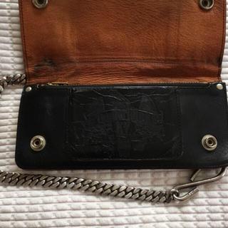テンダーロイン(TENDERLOIN)のテンダーロイン ウォレット 画像(長財布)