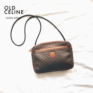 fb89c9206cee セリーヌ(celine)の良品‼︎2wayバッグ‼ ◇オールドセリーヌ マカダム シンプル
