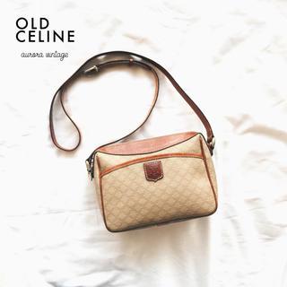 86f14eb39b53 セリーヌ(celine)の大人気‼ イタリア製ヴィンテージ‼ ◇オールドセリーヌ マカダム