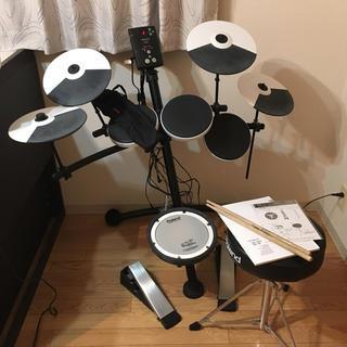 Roland 電子ドラム DAP-2(電子ドラム)