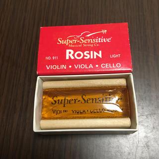 super sensitive ロジン(その他)