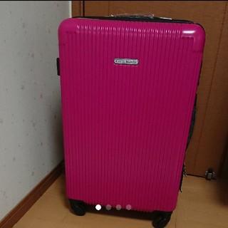 セシルマクビー(CECIL McBEE)のきょーこ様専用ですセシルマクビー キャリーケース(スーツケース/キャリーバッグ)